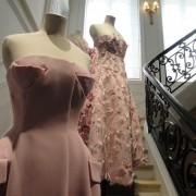 Escalier robe 5