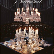 Baccarat. 250 ans. Editions Rizzoli.