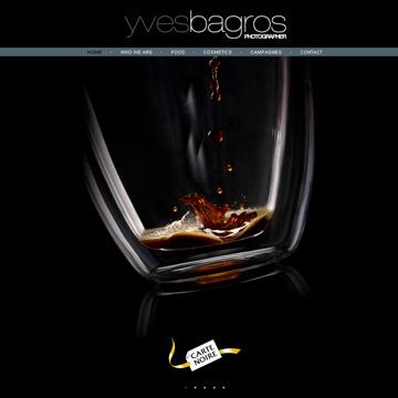 Yves Bagros